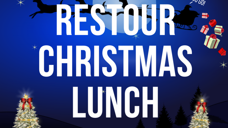 Pop-up Restour Kerst Lunch 12-12-2019